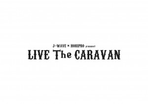 LIVE The CARAVAN LOGO_FIX